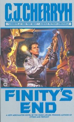 Finity's End - Cherryh, C J