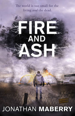 Fire and Ash - Maberry, Jonathan