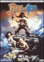 Fire and Ice [Limited Editon] - Ralph Bakshi