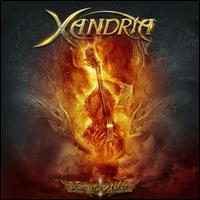 Fire & Ashes - Xandria