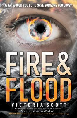 Fire & Flood - Scott, Victoria