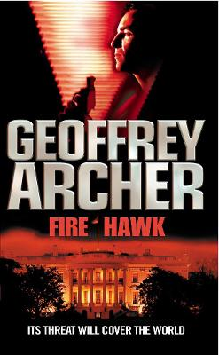 Fire Hawk - Archer, Geoffrey
