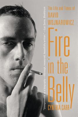 Fire in the Belly: The Life and Times of David Wojnarowicz - Carr, Cynthia
