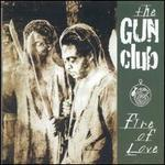 Fire of Love [Bonus Track]