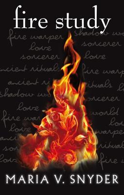 Fire Study - Snyder, Maria V.