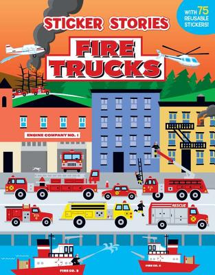 Fire Trucks - Miller, Edward