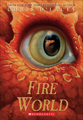 Fire World - D'Lacey, Chris