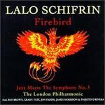 Firebird: Jazz Meets the Symphony No. 3