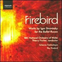 Firebird - BBC National Orchestra of Wales; Thierry Fischer (conductor)