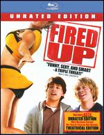 Fired Up! [Blu-ray] - Will Gluck