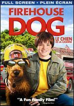 Firehouse Dog [French]
