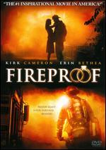 Fireproof - Alex Kendrick