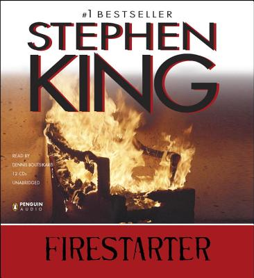 Firestarter - King, Stephen