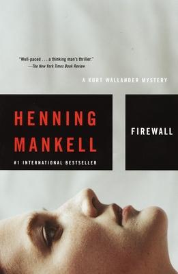 Firewall - Mankell, Henning