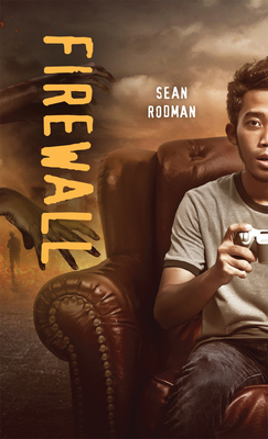 Firewall - Rodman, Sean