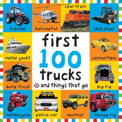 First 100 Machines - Priddy, Roger