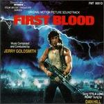 First Blood [Original Soundtrack]