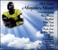 ...First Came Memphis Minnie - Various Artists