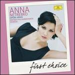 First Choice: Opera Arias