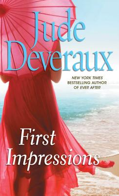 First Impressions - Deveraux, Jude