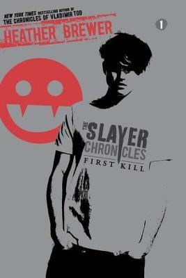 First Kill - Brewer, Heather