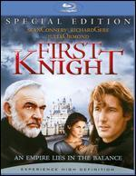 First Knight [Blu-ray]