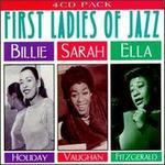 First Ladies of Jazz