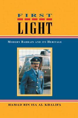 First Light - Al Khalifah, Hamad Bin ISA, Professor