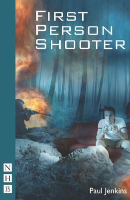First Person Shooter - Jenkins, Paul