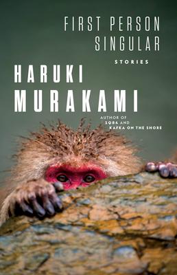 First Person Singular: Stories - Murakami, Haruki, and Gabriel, Philip (Translated by)