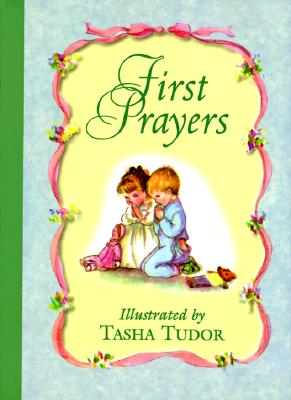 First Prayers - Tudor, Tasha