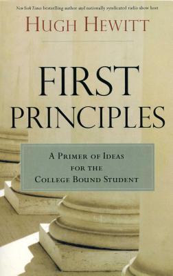 First Principles: Unabridged Tales - Hewitt, Hugh