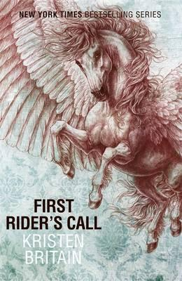 First Rider's Call - Britain, Kristen