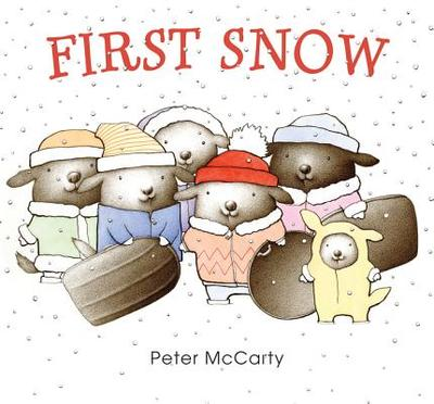 First Snow - McCarty, Peter