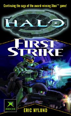 First Strike - Nylund, Eric S