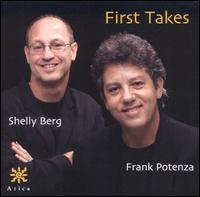 First Takes - Frank Potenza/Shelly Berg