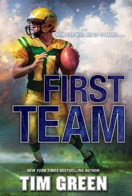 First Team - Green, Tim, Dr.