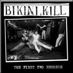 First Two Records [Bonus Tracks]