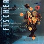 Fischer: Blumen-Strauss