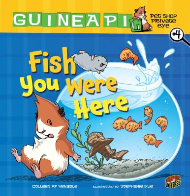 Fish You Were Here: Book 4 - Venable, Colleen AF