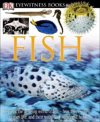 Fish - Parker, Steve
