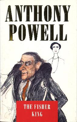 Fisher King - Powell, Anthony