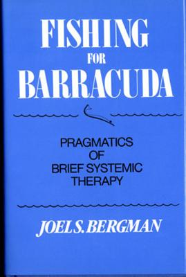 Fishing for Barracuda: Pragmatics of Brief Systemic Theory - Bergman, Joel S