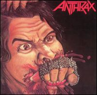 Fistful of Metal - Anthrax