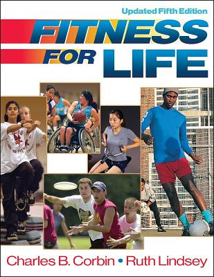 Fitness for Life - Corbin, Charles