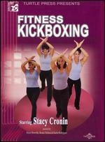 Fitness Kickboxing By Stacy Cronin