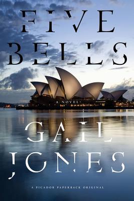 Five Bells - Jones, Gail