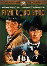 5 card stud movie review