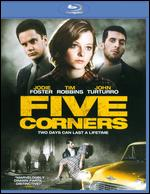 Five Corners [Blu-ray] - Tony Bill