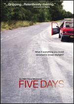 Five Days [2 Discs] -